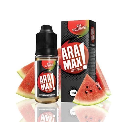 Aramax Max Watermelon 10ml