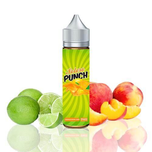 Aromazon Solero Punch 50ml