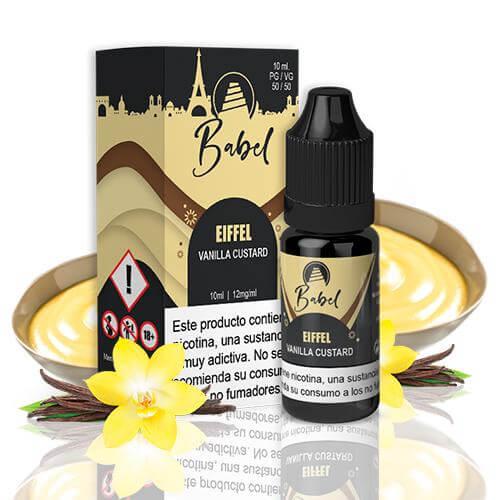 Babel E-Liquids Eiffel 10ml
