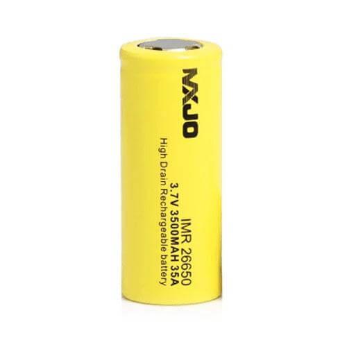 Batería MXJO 26650 3500mAh 35A