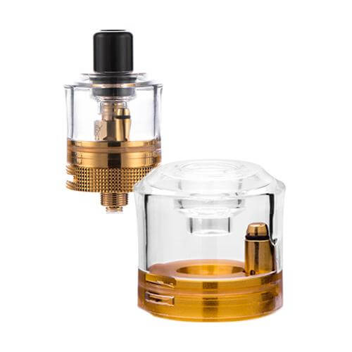 Dotmod DotStick Tank Glass