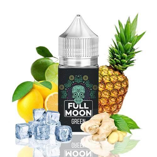 Full Moon Aroma Green