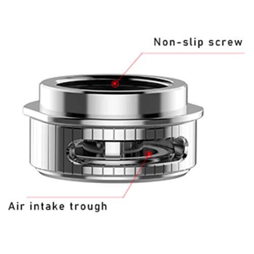 OXVA UNI Coil Airflow Ring