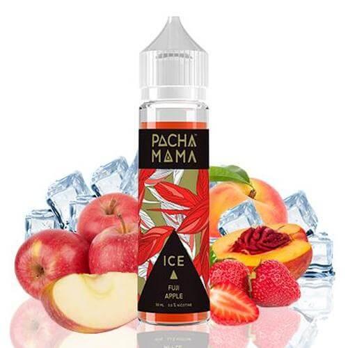Pachamama Ice Fuji Apple 50ml