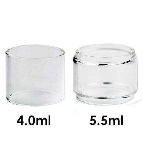 QP Design Fatality M25 Glass