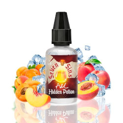 Productos relacionados de A&L Hidden Potion - Seven Sins 50ml