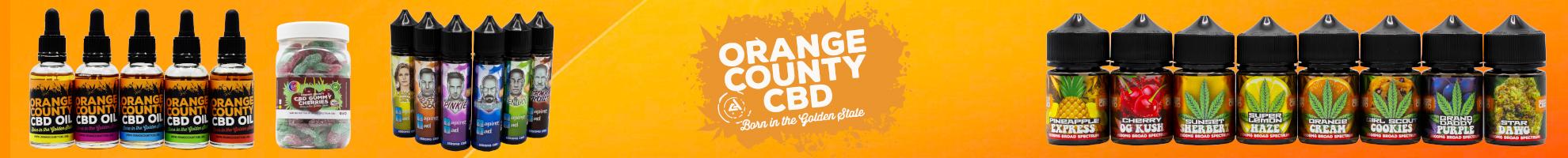 En Orange County CBD el principal objetivo es proporcionar al mundo productos de CBD naturales, asequibles y de calidad que, a su vez, conducirán a una vida sana y feliz.