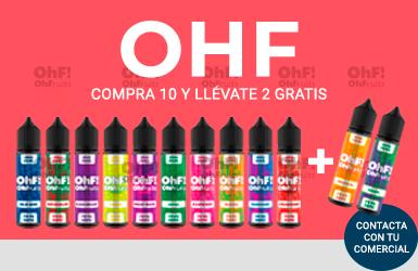 Promo OHF 10+2